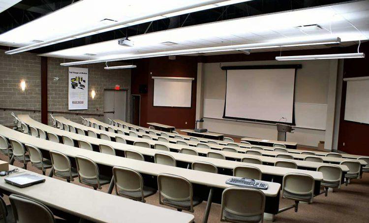 ABB Learning Center