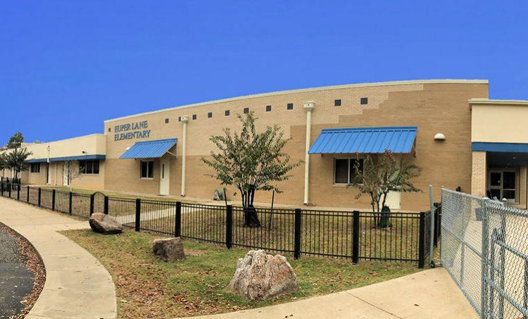 Euper Lane Classroom Expansion