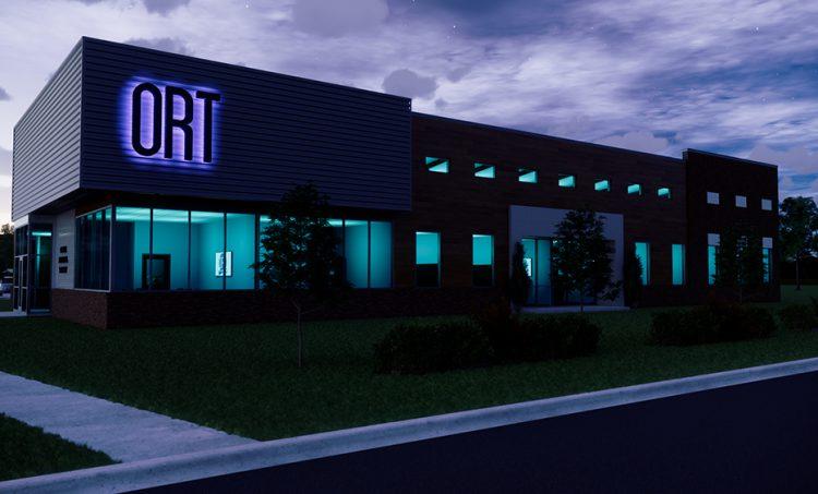 Ozark Regional Transit New Administration Building