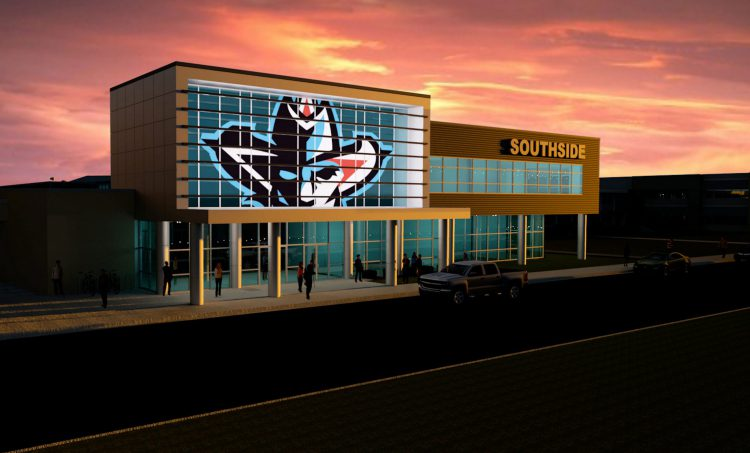 Southside High Additions and Renovations